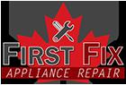 First Fix Appliance Repair Georgetown